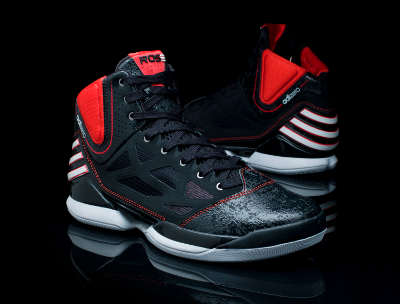 adizero Rose 2.5 PR Beauty Black