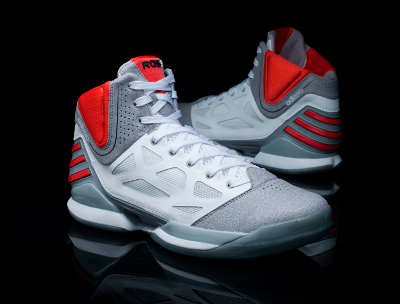 adizero Rose 2.5 PR Beauty Greay White