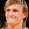 Ficha de Andrei Kirilenko