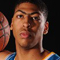 Ficha de Anthony Davis