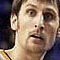 Ficha de Brent Barry