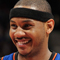 Ficha de Carmelo Anthony