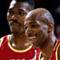 Historia de la NBA. Temporada 1994/95