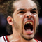 Ficha de Joakim Noah