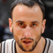 Ficha de Manu Ginobili