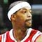 Ficha de Rafer Alston