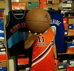Marcos, Fan NBA de Bob McAdoo