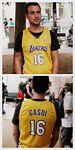 Hipnotik, Fan NBA de Pau Gasol