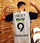 Zerf, Fan NBA de Ricky Rubio