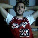 Andres, Fan NBA de Michael Jordan