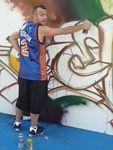 Guimedolchi, Fan NBA de Nate Robinson