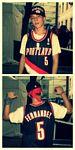 Hipnotik, Fan NBA de Rudy Fernández