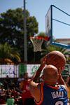 Fernando, Fan NBA de Serge Ibaka