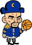 Caricatura NBA de Jason Kidd por JoeNetsFan