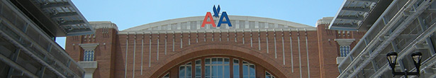 Dallas Mavericks American Airlines Center