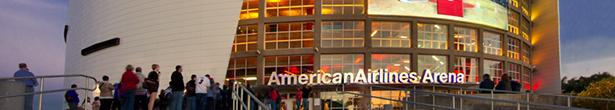 Miami Heat American Airlines Arena