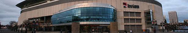 Portland Trail Blazers Moda Center