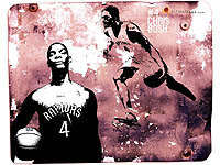 Wallpaper Chris Bosh