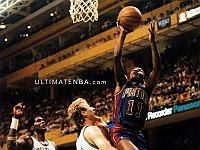 Wallpaper Isiah Thomas