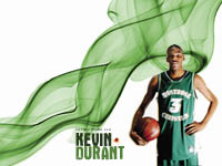 Wallpaper Kevin Durant