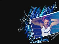 Wallpaper Kevin Love