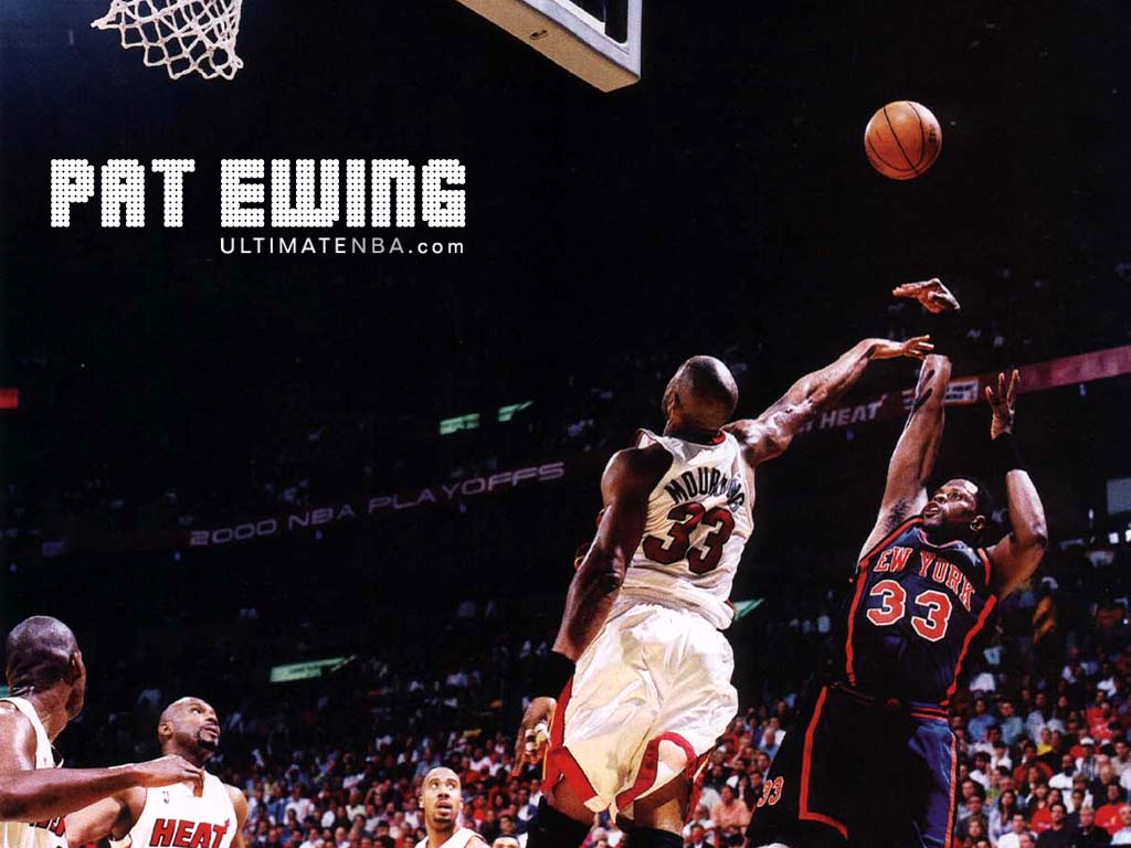 Patrick Ewing Wallpapers - Top Free Patrick Ewing ... |Patrick Ewing Wallpaper