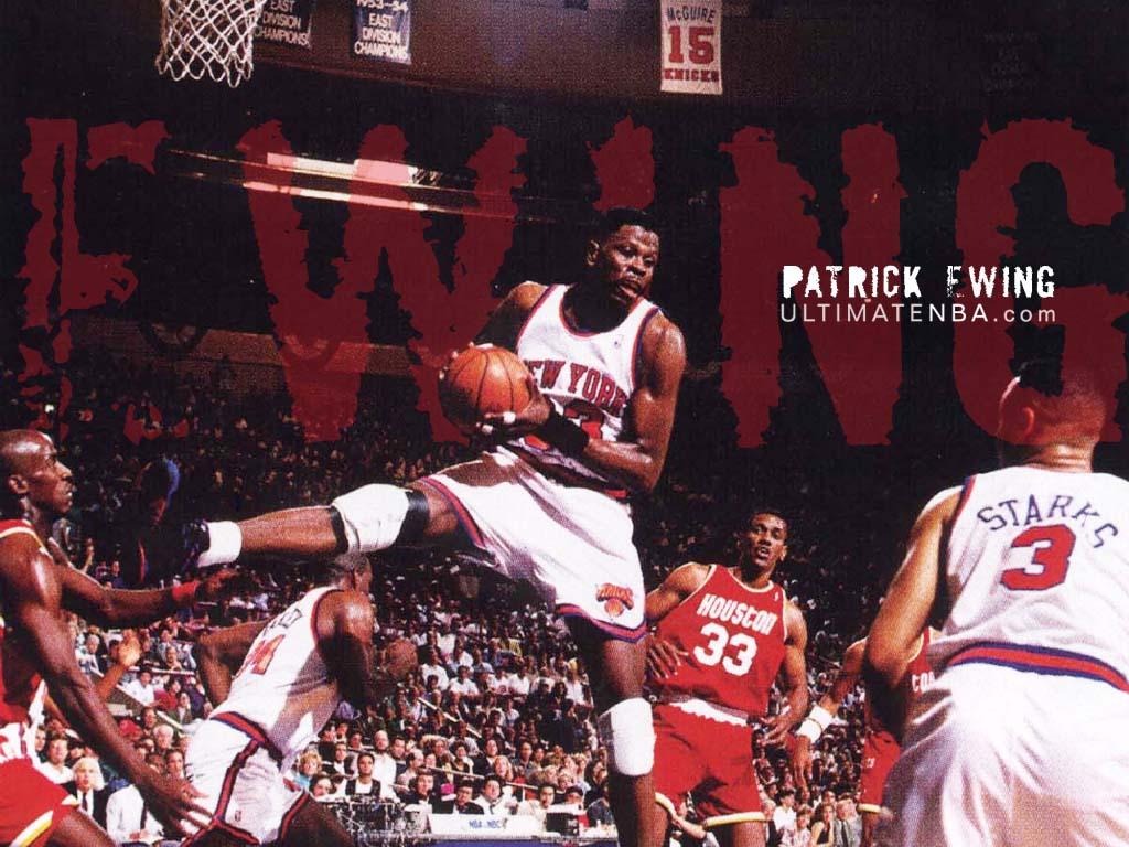 [25+] Patrick Ewing Wallpapers on WallpaperSafari |Patrick Ewing Wallpaper