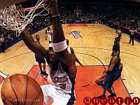 Wallpaper Quentin Richardson