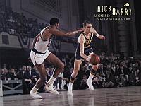 Wallpaper Rick Barry