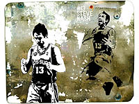Wallpaper Steve Nash