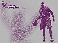 Wallpaper Vince Carter