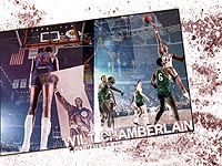 Wallpaper Wilt Chamberlain